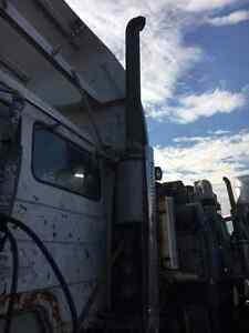 1999 FREIGHTLINER FL-112 *PARTING OUT* Williams Lake Cariboo Area image 9
