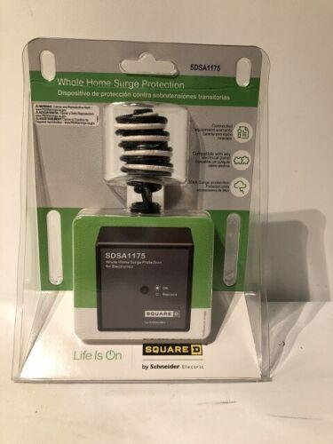 SQUARE D SDSA1175 Whole Home House Surge Protection Device 120/240V 36kA