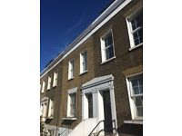 LOVELY DOUBLE ALL-INCLUSIVE ROOM IN FRIENDLY HOUSE, 2 MINS TO NEW CROSS STATION