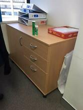 5 x Office storage St Leonards Willoughby Area Preview