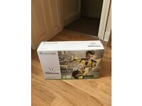 Xbox One S 500GB with FIFA 17. Brand new and sealed. IDEAL CHRISTMAS PRESENT!