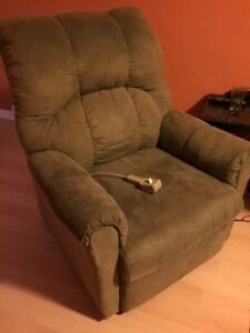 Recliner - Sit to Stand