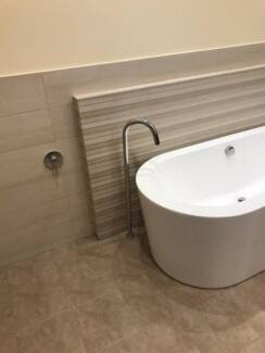 #1 Tiler and Bathroom Renovations in Perth - Free Quotes