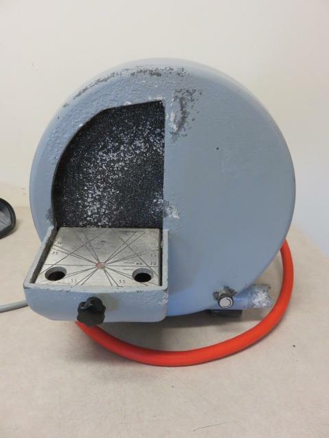 Faro Dental Grinder Trimmer 300.478 with Dust Cover