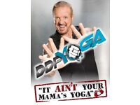 DDP YOGA DVDS insane yoga home workout exercise program