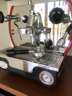 La Nuova Era Alexa Coffee machine in perfect condition