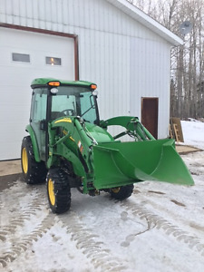 Blades and other attachments for SMALL JD TRACTORS Edmonton Edmonton Area image 4