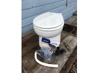 Matromarine 12vlt Electric Sea Toilet