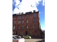 2 Bed Flat near Glasgow University