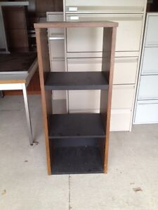Are you looking for a bookcase.. I may have one for you