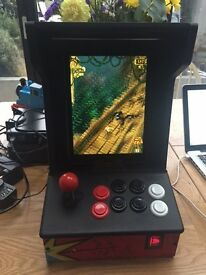 iCade - Arcade Cabinet for iPad