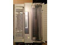 Olivetti ET 2500 typewriter