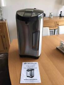 Neostar hot water dispenser
