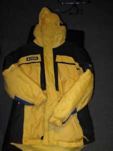 Manteau COLUMBIA  ** SUPER AUBAINE! **