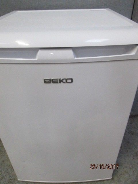 *+NADZ*BEKO UNDERCOUNTER FRIDGE ONLY/FREE LOCAL DELIVERY/WARRANTY/