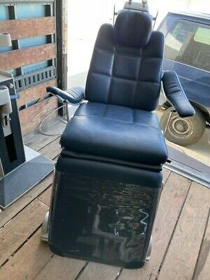 Dexta Exam Minor Treatment Chair-excellent Condition