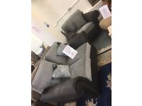 BRAND NEW sofa suite 2+1, £675.