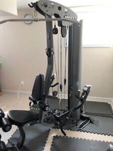 hoist home gym  buy or sell exercise equipment in ontario