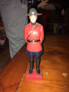 Royal Canadian Mounted Police Collectible