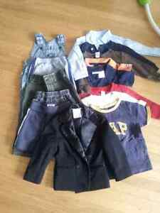 Boys18 month clothes lot