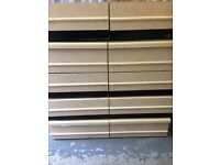 Storage Drawers Heavy Duty