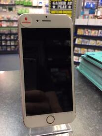 Apple iPhone 6s 16GB Rose Gold -- Vodafone *10% off in store!*