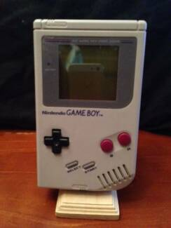 Original Nintendo Game Boy Hillbank Playford Area Preview