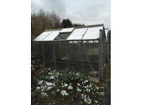 Greenhouse x2