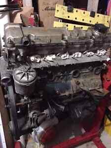 Rebuilt BMW M50 engine/trans plus more NEEDS TO GO