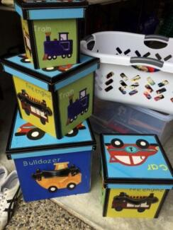 Toy Boxes for sale Beaumaris Bayside Area Preview