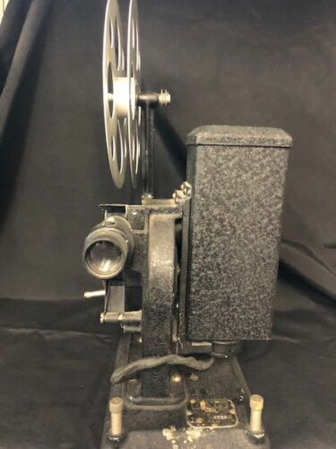 DeVry 16mm Film Projector - AS-IS Model B