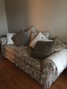 Beautiful Oversized Couch