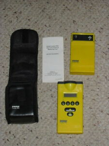 Sonin Combo Pro electronic distance measuring tool.  $20 OBO