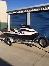 SEA-DOO GTX 155 Clayfield Brisbane North East Preview