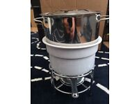 Fondue Set (Brand New Never Used)
