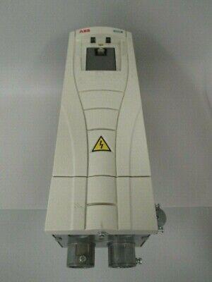 ABB ACH550-UH-08A8-4+K465 5 HP AC Drive