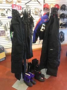 ATV/SNOW CLOTHING