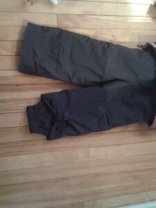 manteau d'hiver fille 3 ans /Girl winter suit 3 years Gatineau Ottawa / Gatineau Area image 3