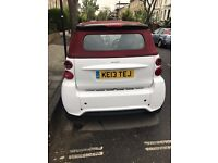 Smart Car, fortwo fantastic condition 1 owner from new, fully loaded