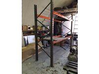 Dexian Speedlock Shelving Heavy Duty Pallet Racking Storage Shelves