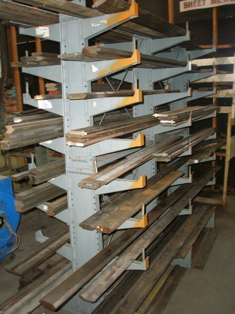 Press Brake Dies new & used, fits; Cincinnati, Pacific, Wysong, Niagara more