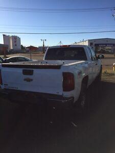 2011 Chevrolet Silverado 1500 LT Pickup Truck Strathcona County Edmonton Area image 7