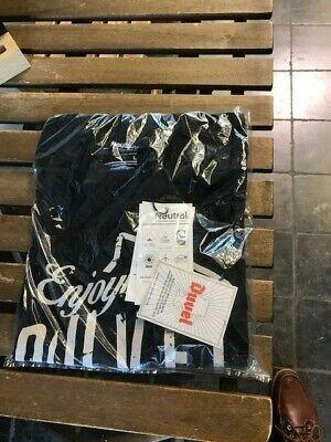 Duvel T-shirt new large in blister Neutral