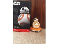 Star Wars BB8 App enabled droid