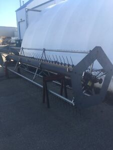 20 ft UII Pickup Reel