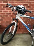 MTB Apollo 24 speeds with helmet, lock, lights Carnegie Glen Eira Area Preview
