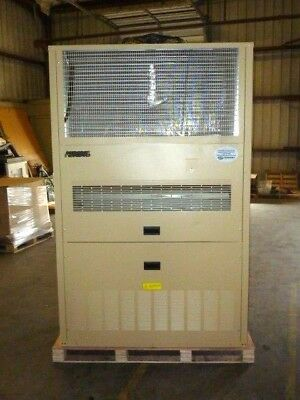 AIRSYS WPU Wall Packaged A/C Unit M-0D.18E1C4DR41 208/230v 1 phase M-0.D AC New