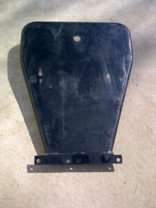 Vanagon Skid Plate