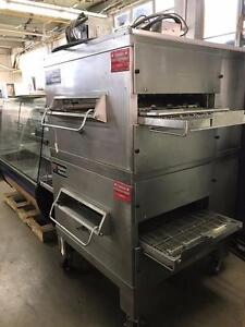 "Conveyor Oven Middleby Marshall, 24"" Belt, Gas, Model PS 224 R68 LH *90 Day warranty"