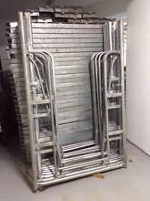 galvanised scaffolding - A Frame System Sydney City Inner Sydney Preview